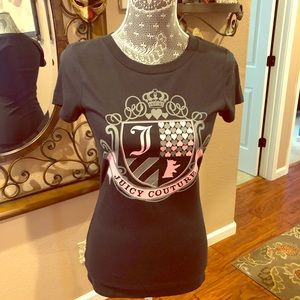 💖Juicy Couture tee💖